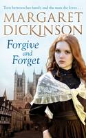 Cover for Forgive and Forget by Margaret Dickinson