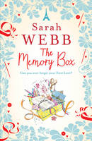 Cover for The Memory Box by Sarah Webb