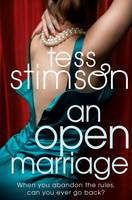 Cover for An Open Marriage by Tess Stimson