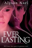 Cover for The Immortals: Everlasting by Alyson Noel