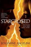 Cover for Starcrossed by Josephine Angelini