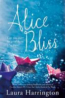 Cover for Alice Bliss by Laura Harrington