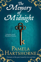 Cover for The Memory of Midnight by Pamela Hartshorne