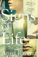 Cover for Signs of Life by Anna Raverat