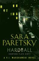 Cover for Hardball by Sara Paretsky
