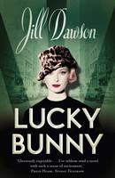 Cover for Lucky Bunny by Jill Dawson