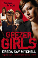 Cover for Geezer Girls by Dreda Say Mitchell