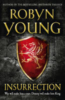Cover for Insurrection by Robyn Young