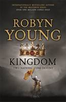 Cover for Kingdom by Robyn Young