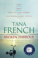 Cover for Broken Harbour by Tana French