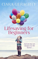 Cover for Lifesaving for Beginners by Ciara Geraghty