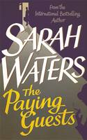 Cover for The Paying Guests by Sarah Waters