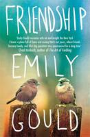 Cover for Friendship by Emily Gould