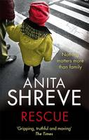 Cover for Rescue by Anita Shreve