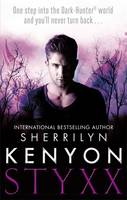 Cover for Styxx by Sherrilyn Kenyon