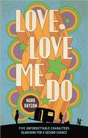 Love, Love Me Do