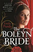 Cover for The Boleyn Bride by Emily Purdy