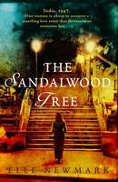 Cover for The Sandalwood Tree by Elle Newmark