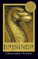 Cover for Brisingr - Deluxe Edition  by Christopher Paolini