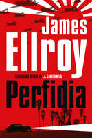 Cover for Perfidia by James Ellroy