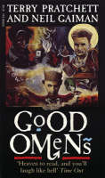 Cover for Good Omens by Terry Pratchett, Neil Gaiman
