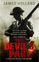 Cover for The Devil's Pact by James Holland