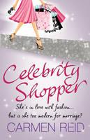 Cover for Celebrity Shopper by Carmen Reid