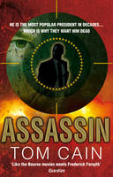 Cover for Assassin by Tom Cain