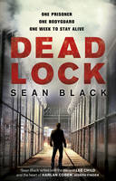 Cover for Deadlock by Sean Black