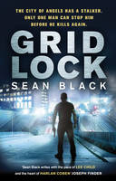 Cover for Gridlock by Sean Black