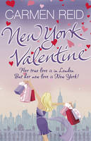 Cover for New York Valentine by Carmen Reid