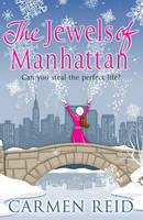 Cover for The Jewels of Manhattan by Carmen Reid