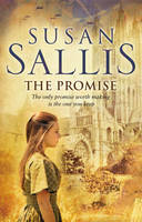 Cover for The Promise by Susan Sallis