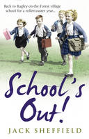 Cover for School's Out! by Jack Sheffield