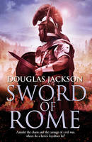 Cover for Sword of Rome by Douglas Jackson