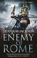 Cover for Enemy of Rome by Douglas Jackson