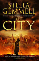 Cover for The City by Stella Gemmell
