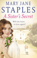 Cover for A Sister's Secret by Mary Jane Staples