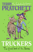 Truckers The First Book of the Nomes