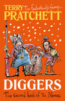 Diggers The Second Book of the Nomes