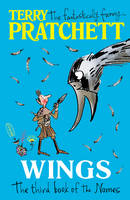 Wings The Third Book of the Nomes