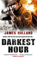 Cover for Darkest Hour by James Holland