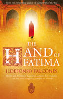 Cover for The Hand of Fatima by Ildefonso Falcones