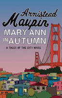 Cover for Mary Ann in Autumn by Armistead Maupin
