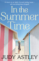 Cover for In the Summertime by Judy Astley