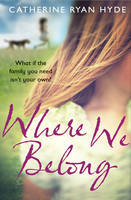 Cover for Where We Belong by Catherine Ryan Hyde