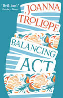 Cover for Balancing Act by Joanna Trollope