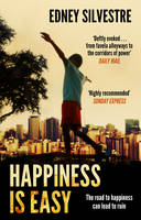 Cover for Happiness Is Easy by Edney Silvestre