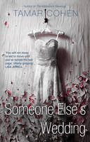 Cover for Someone Else's Wedding by Tamar Cohen