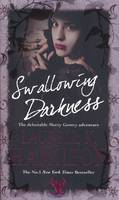 Cover for Swallowing Darkness by Laurell K Hamilton